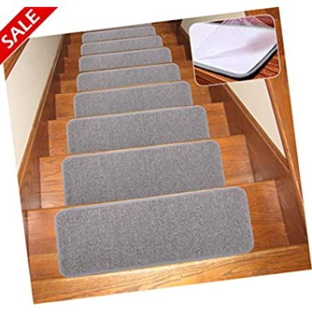 Best Seloom Non Slip Stair Treads Carpet With Skid Resistant 400 x 300