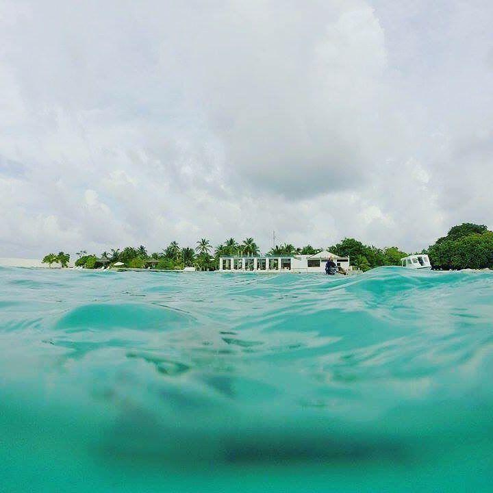 Sun Island Beach Maldives: #sea #sun #sand #beach #maldives #island #bodufolhudhoo