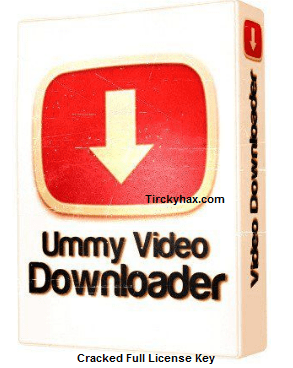 ummy youtube downloader crack