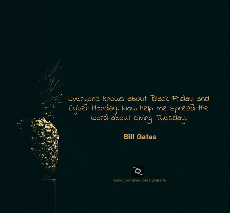 Best Quotes about Black Friday and Cyber Monday by Bill Gates #blackfridayfunny Best Quotes about Black Friday and Cyber Monday by Bill Gates, #Bill #Black #Cyber #Friday #Gates #Monday #quotes #blackfridayfunny