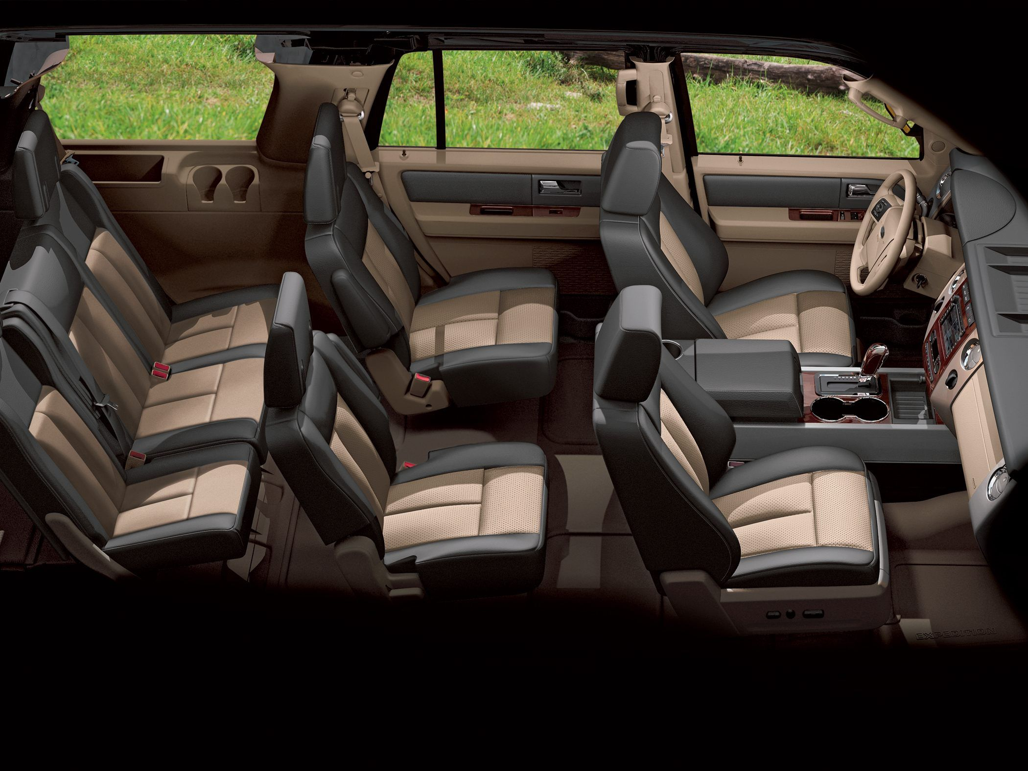 Yum Ford Expedition For Vehicle Explorer Interior 2017