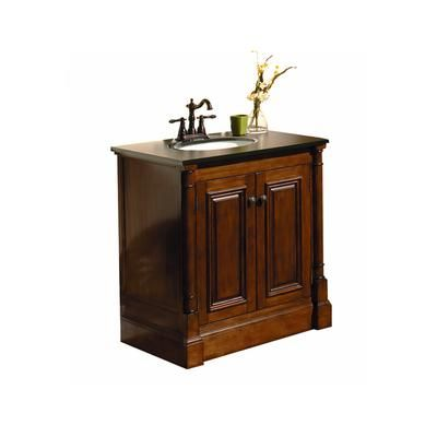 Magick Woods 30 In Wentworth Vanity Base 41736 Home Depot
