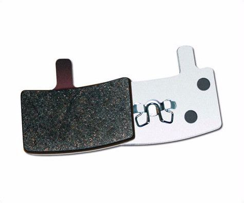 Hayes Stroker Trail//Carbon Sintered Disc Brake Pads