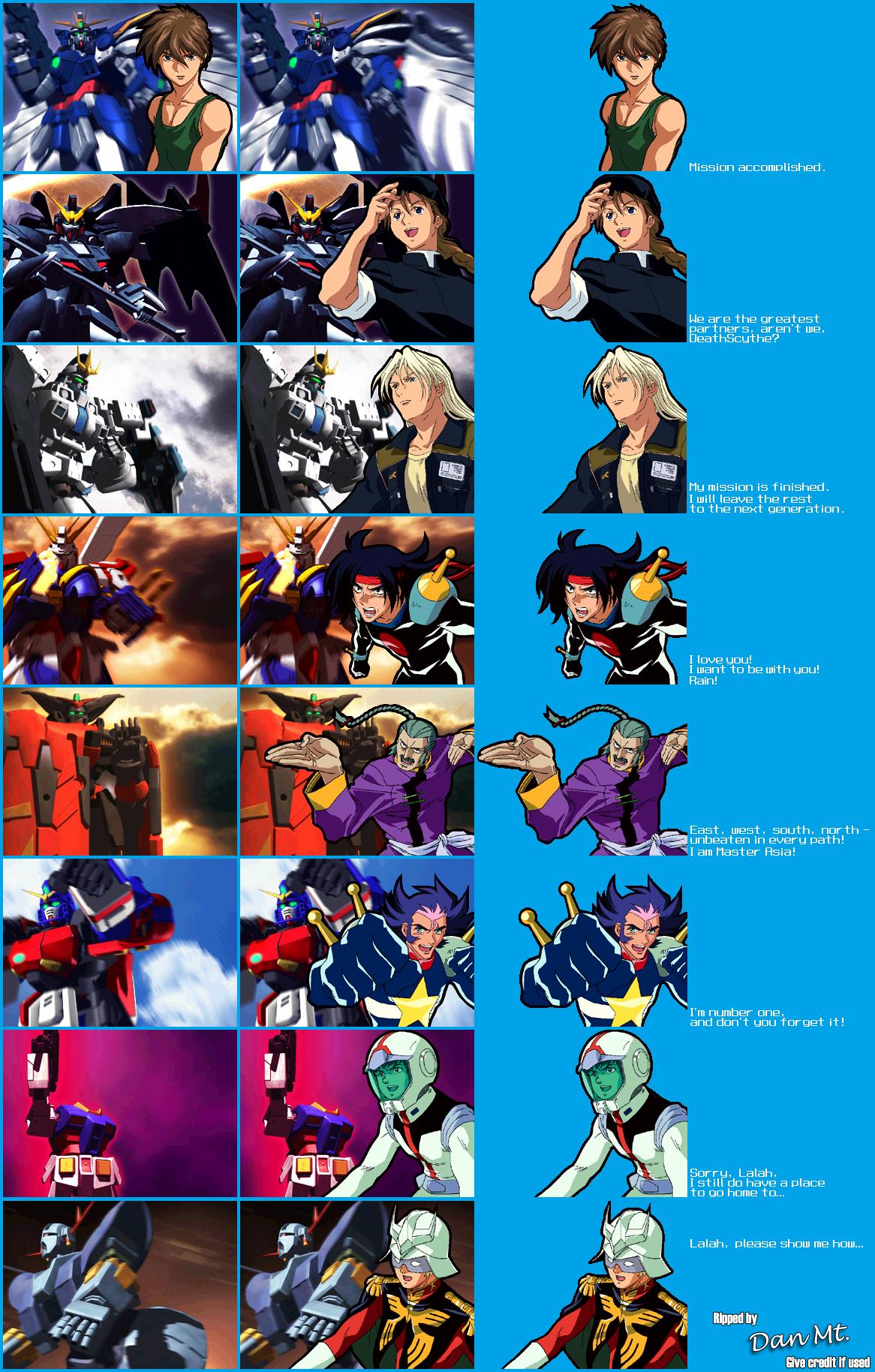 [Análise Retro Game] - Gundam Battle Assault 2 - Playstation One 26fbf61c571eadf338ad2bb36add7bb2