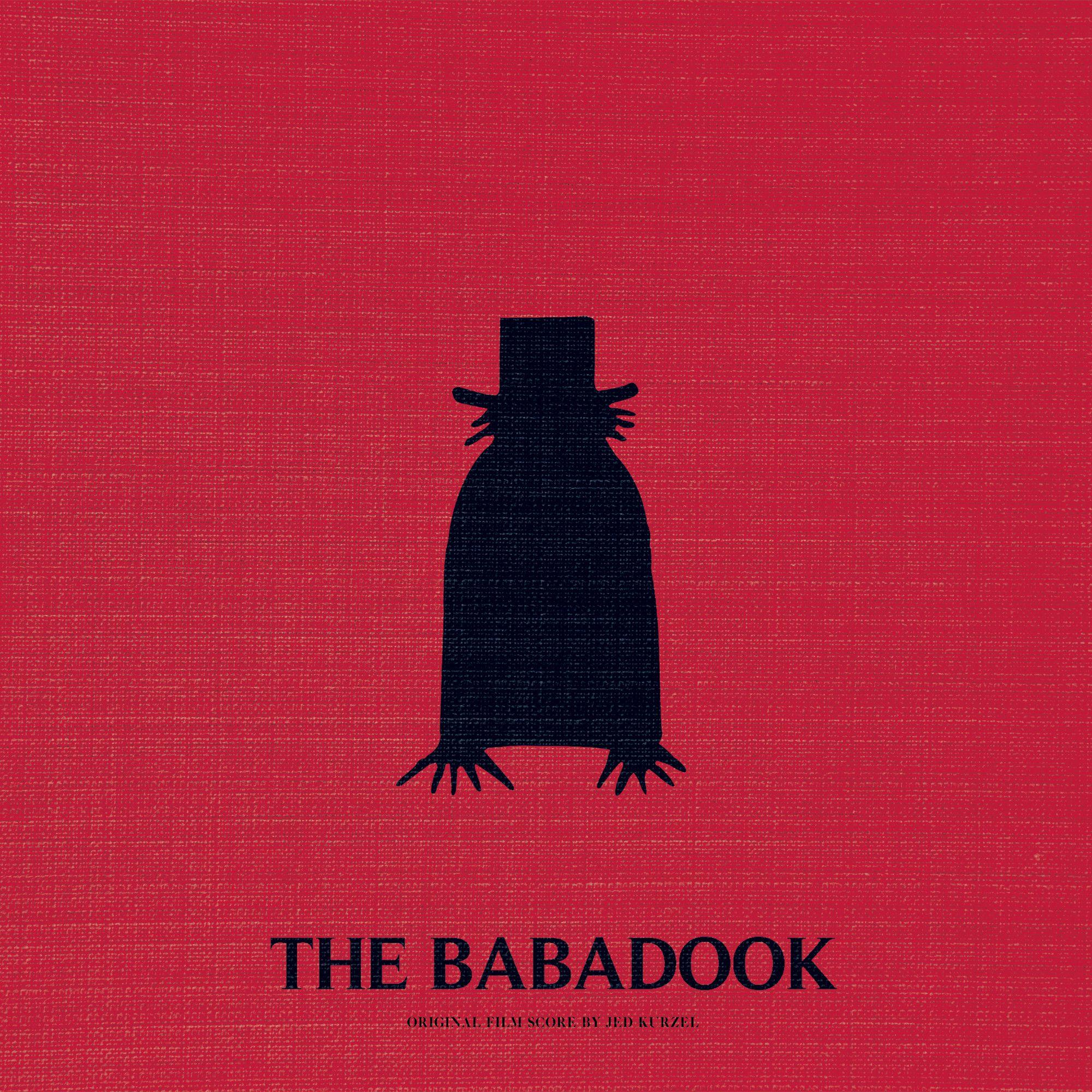 The Babadook Babadook Waxwork Soundtrack