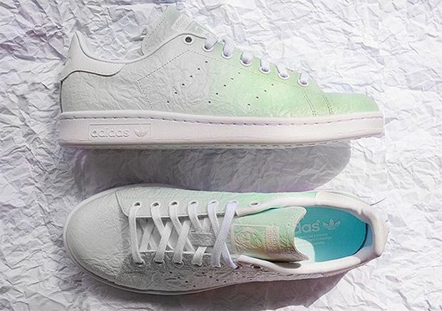 comida dinero Extremo  adidas Stan Smith Color Change S76666 | Adidas stan smith, Stan ...