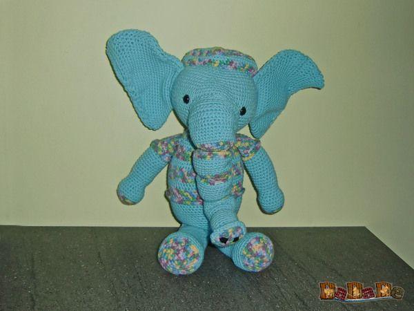 Spieluhr Elefant Die Etwas Andere Spieluhr Häkelanleitung Von