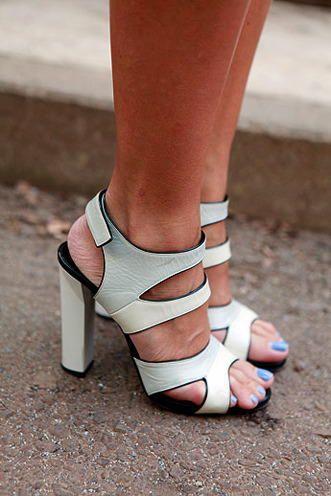 Inspiring Spring Shoes