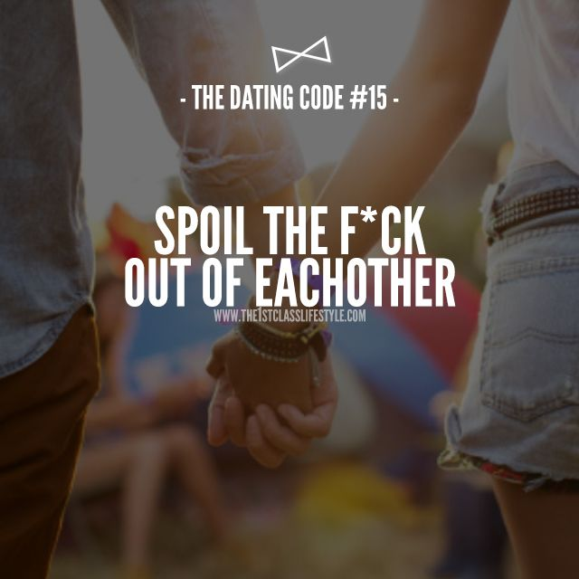 The Dating Code #15