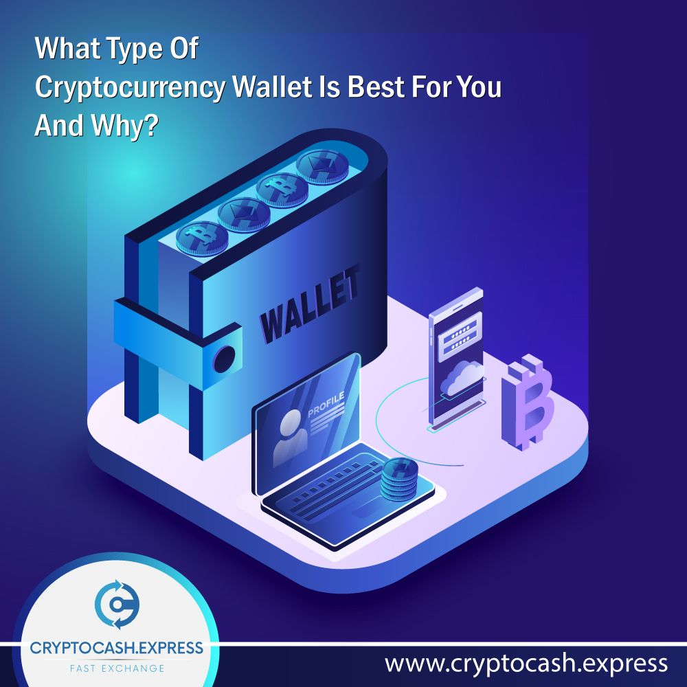 Are you looking for a trustworthy cryptocurrency wallet