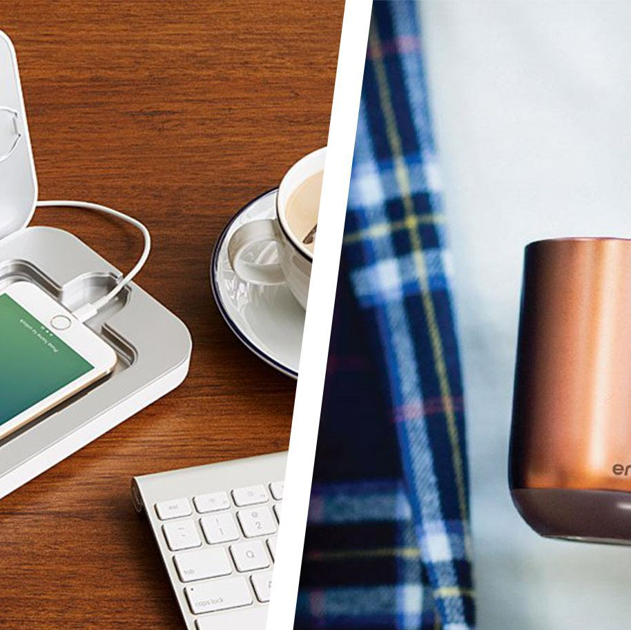 These 15 Office Essentials Will Make Your Work-From-Home