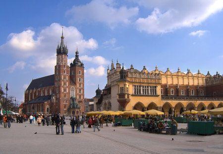 Krakov – město králů | Polsko na Světadílech