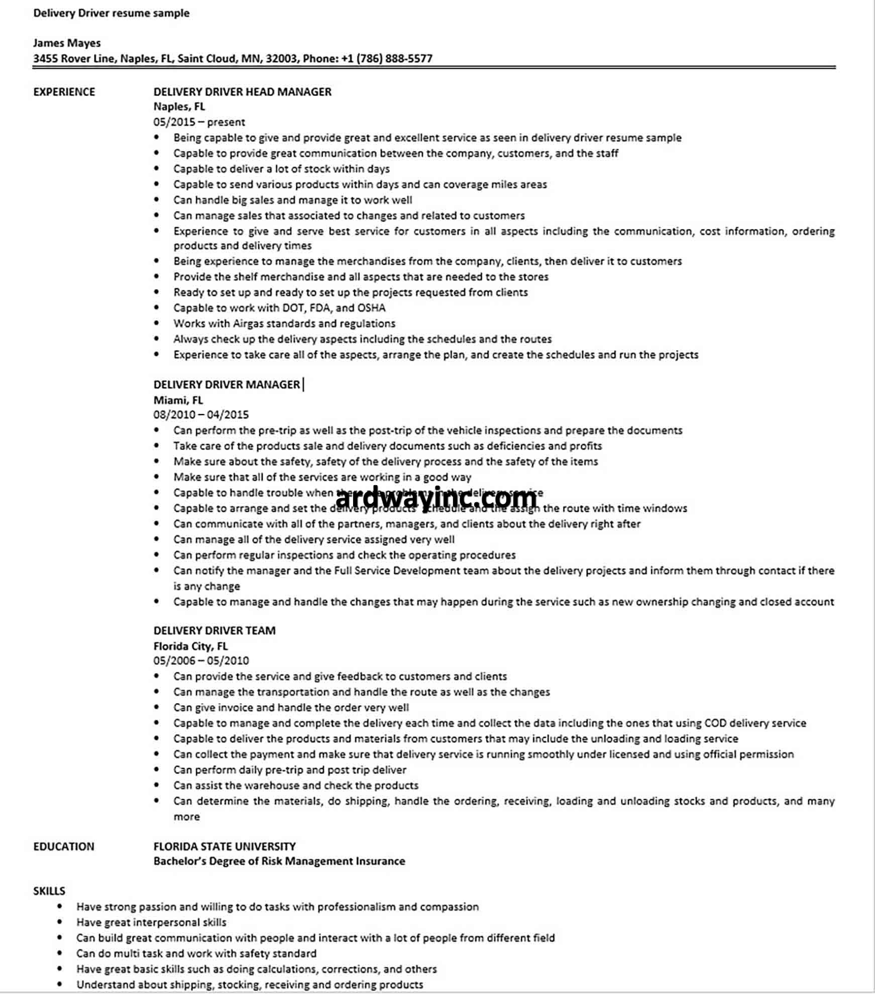 pin on business template production planning and control engineer resume samples objective for cv job professionals