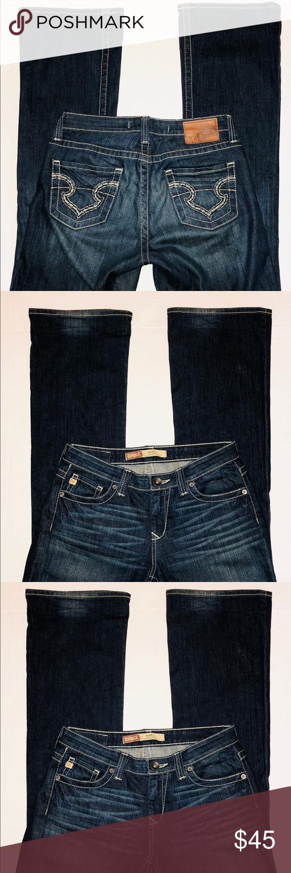 Big Star Jeans. Big Star Jeans. Big Star Hazel Cur