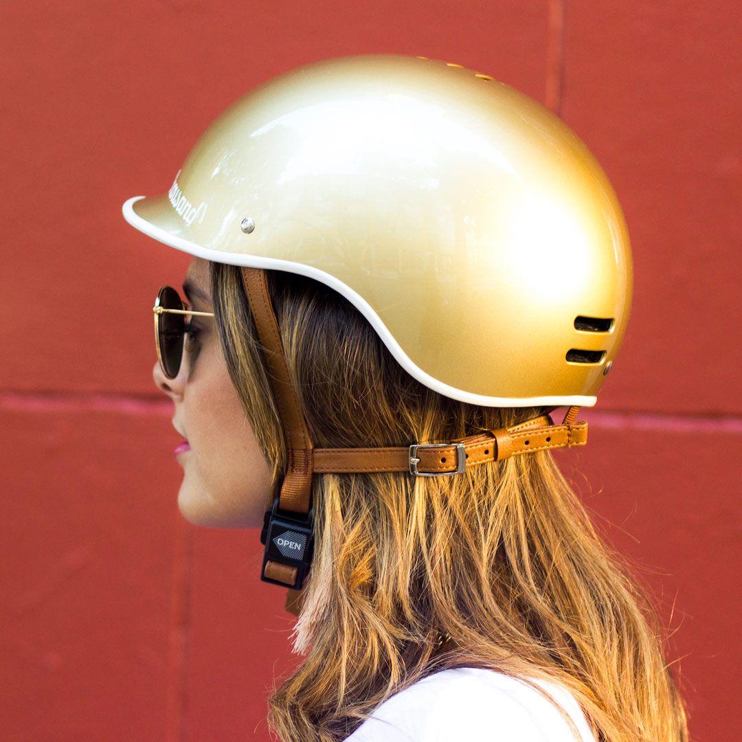 Thousand Premium Bike Helmet Helmet Stylish Bike Custom Bikes