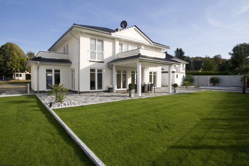 Massivhausbau In Ostwestfalen, Individuelle Planungen | ARGE HAUS Minden