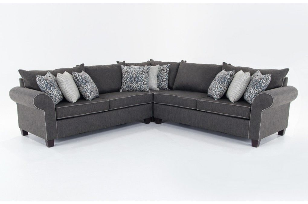 Best Ashton 3 Piece Sectional Bobs Furniture Living Room 400 x 300