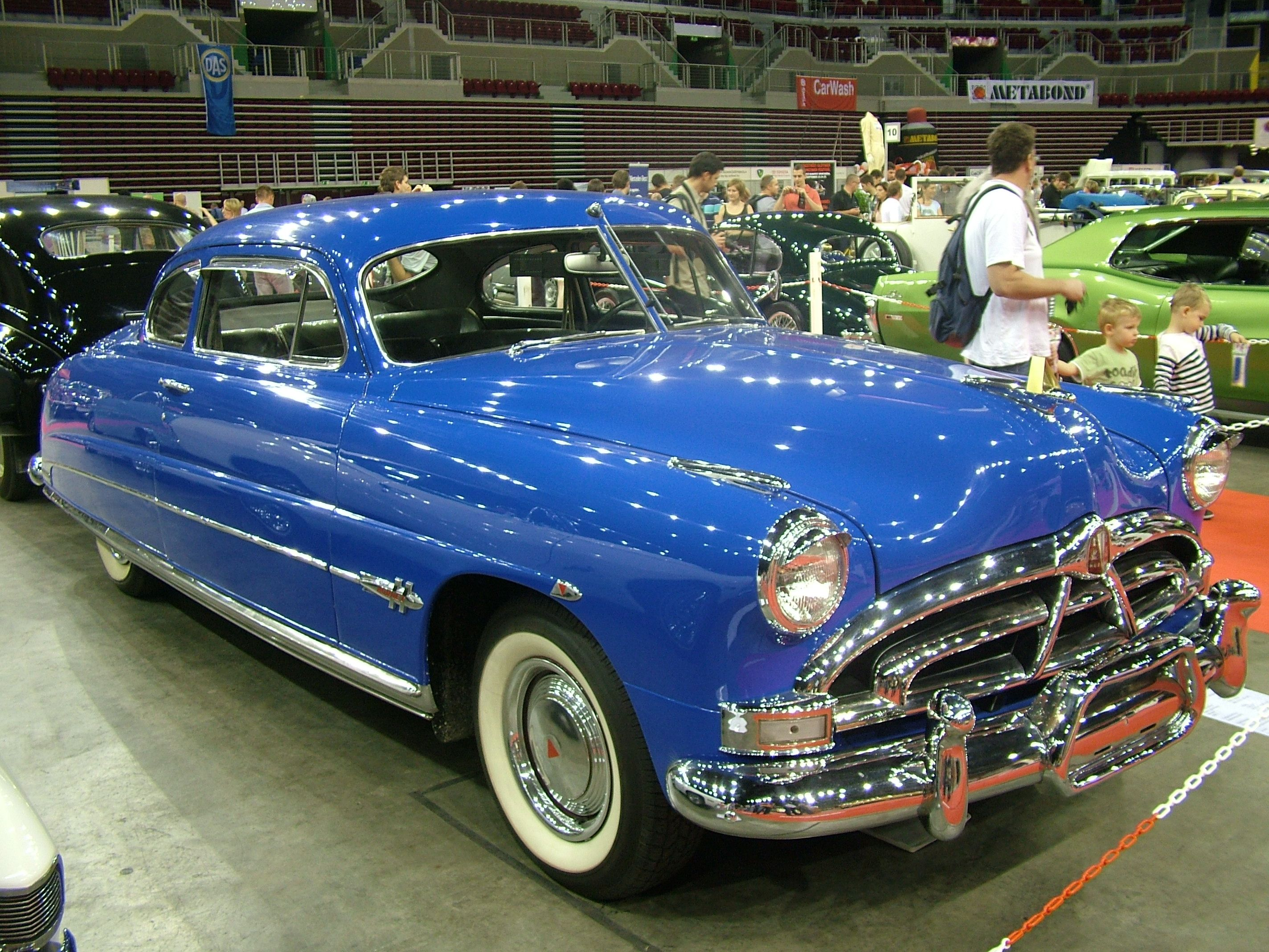 hudson hornet description hudson hornet 1951 flickr granada turnierjpg