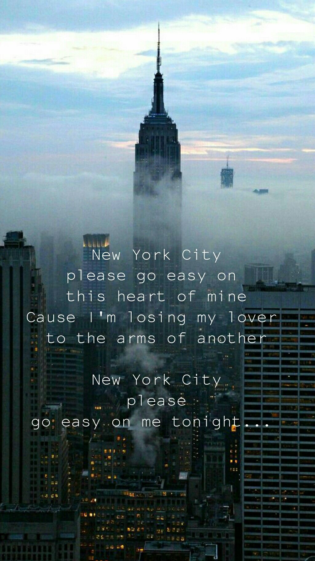 How To Create An Amazing Out Of Office Message Capture All Those Leads New York Wallpaper New York Quotes New York City Travel