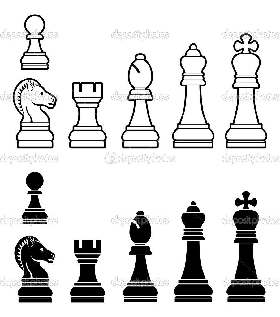 projects ideas metal chess pieces. depositphotos 20950889 Chess pieces set jpg 905 1 024 pixels