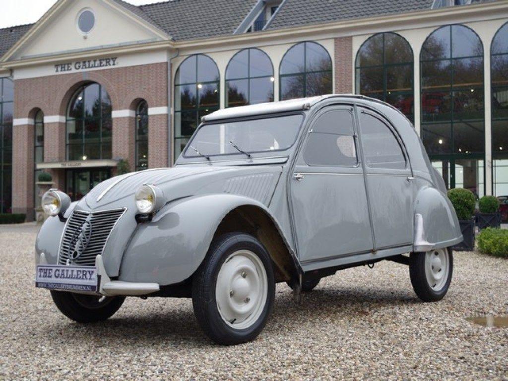 Citroen 2cv Dolly 3 Jpg 600 503 Vintage Cars Retro Cars Citroen Car