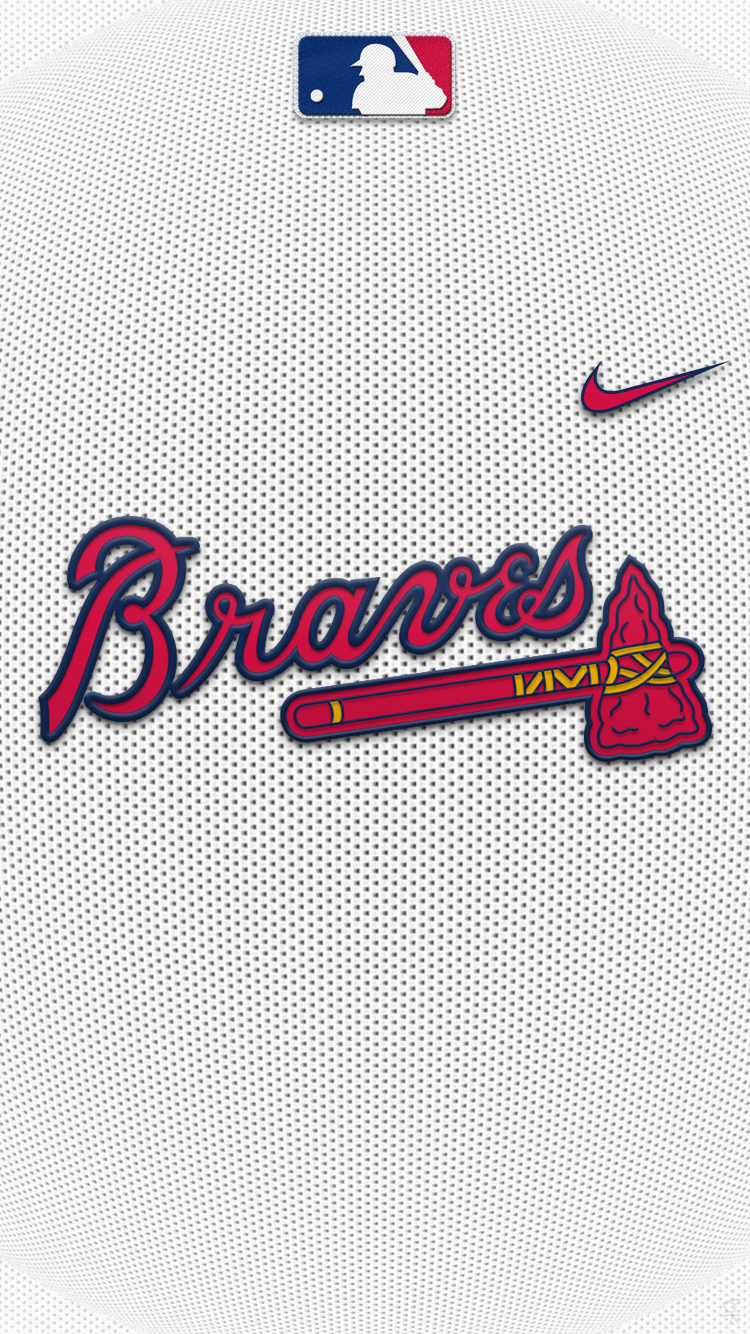Iphone Iphone 6 Sports Wallpaper Thread Page 221 Macrumors Forums Atlanta Braves Wallpaper Atlanta Braves Logo Atlanta Braves Iphone Wallpaper