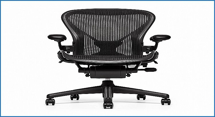 New Henry Miller Office Chairs Best Office Chair Aeron Office Chair Ergonomic Office Chair