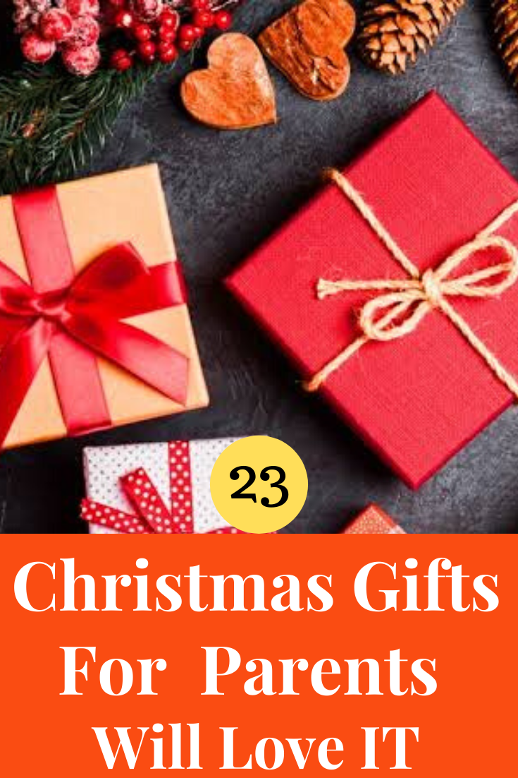 23 Unique Christmas Gifts Ideas For Parents Who Have Everything Christmas Gifts For Parents Unique Christmas Gifts Christmas Gifts