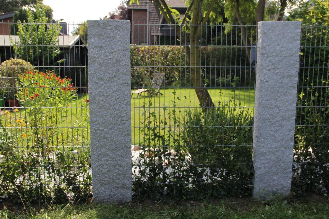 Ahnliches Foto Sichtschutz Garten Garten Gabionen