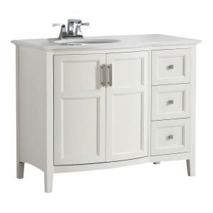 Home Decorators Collection Claxby 48 In W X 34 In H X 22 In D