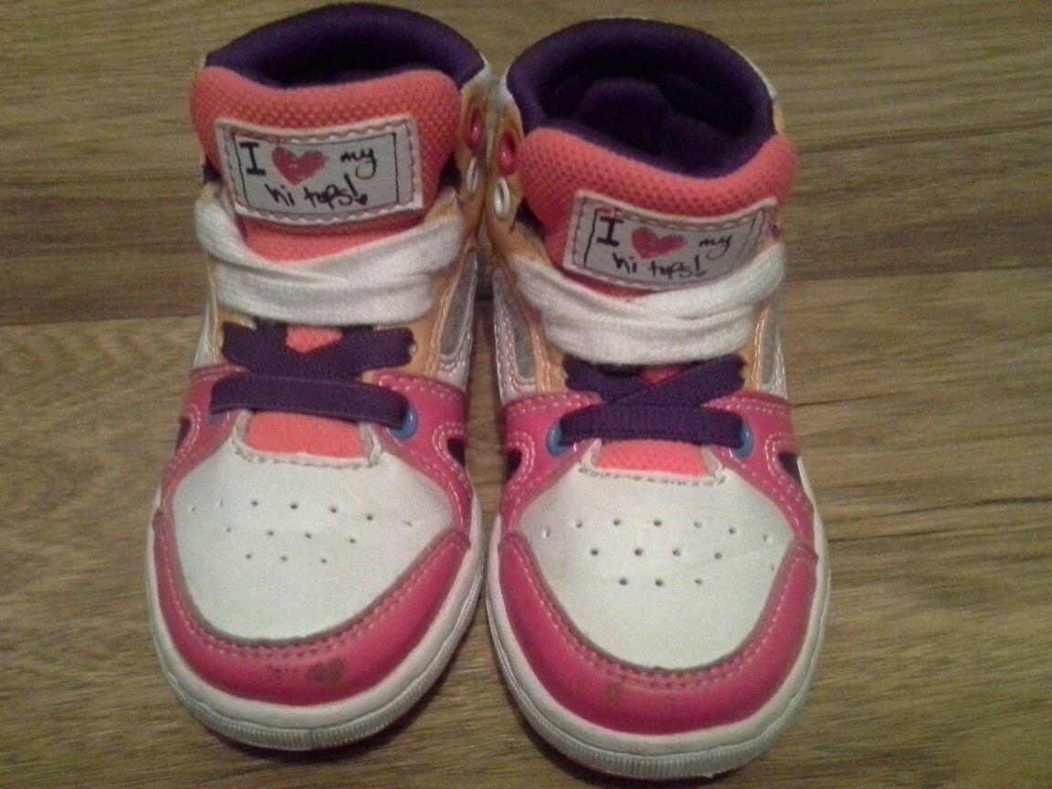 http://www.ebay.co.uk/itm/Girls-next-trainers-size-6-infants-/111496824550?pt=UK_Clothing_GirlsShoes_GirlsShoes_GL