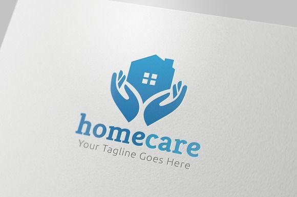 Home Care Logo Care Logo Cleaning Service Logo Home Logo