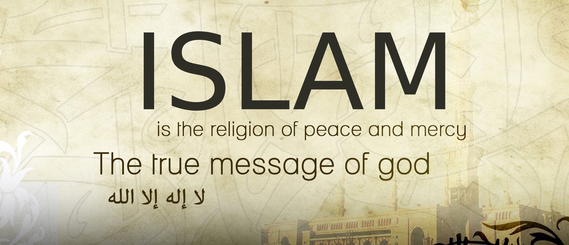 Islam Is a Religion of Peace   Foreign Policy