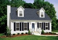 Best Atlantic Blue Check Out This Re Design I Did Of My House 400 x 300