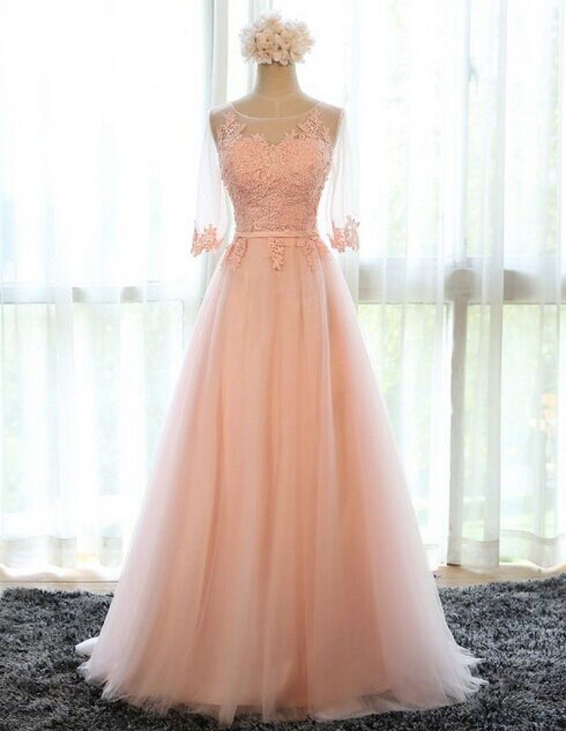Prom dresses prom dresses pink prom dresses long prom dress pink