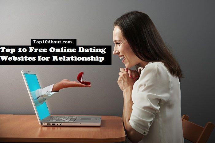 Top dating websites