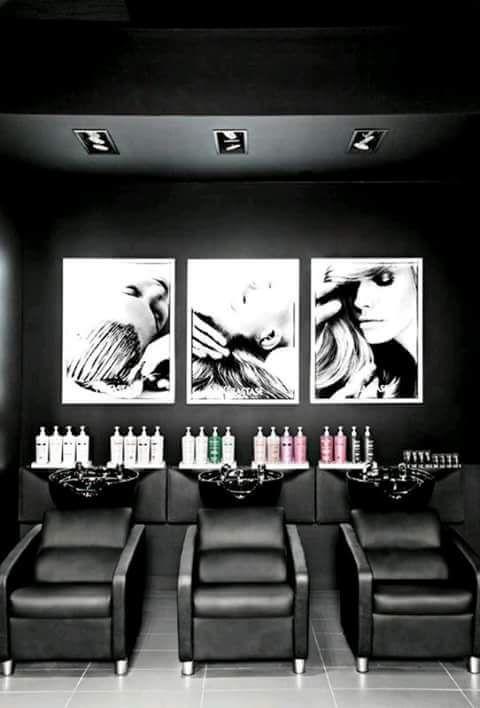 Ideas para decorar salones de belleza 3 decorar salon - Ideas de salon ...