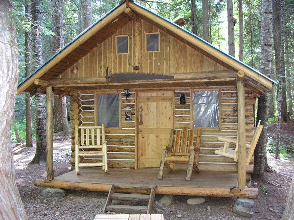 Pin by doug cobb on cabins pinterest cabin log cabins for Rustic hunting cabins