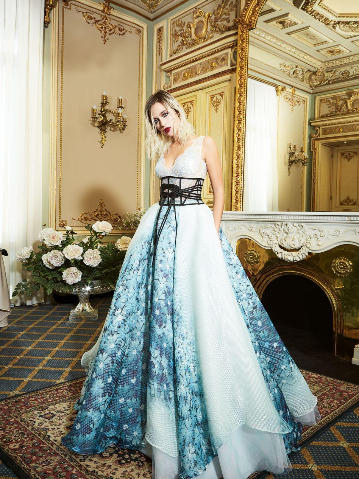 YolanCris | New Couture Collection FW 2016/2017 #YolanCris #Couture ...