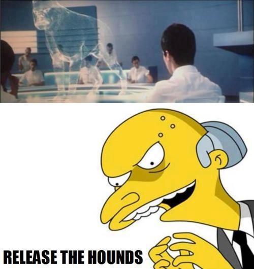 ha Simpsons movie
