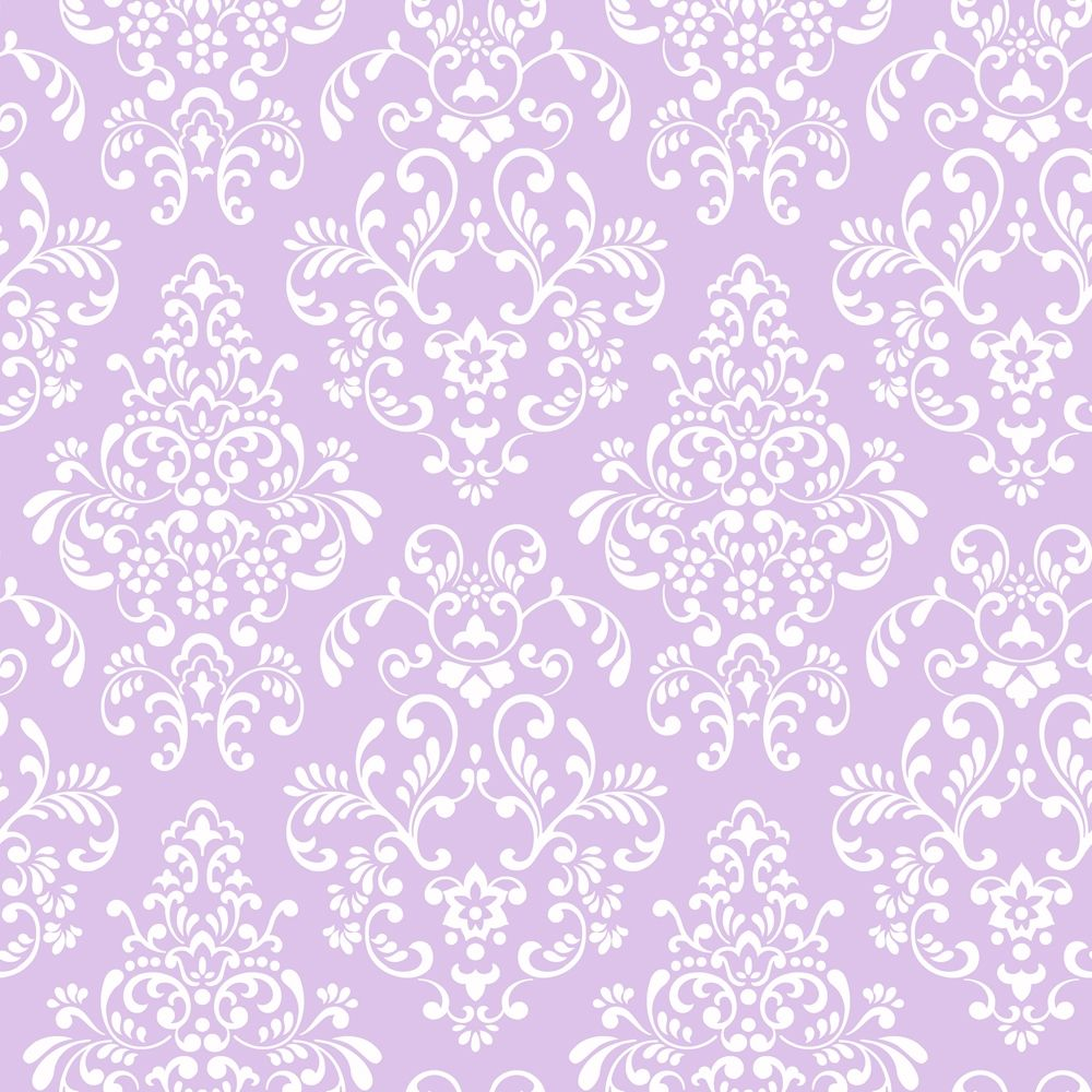 York Wallcoverings Inspired by Color Pink Wallpaper