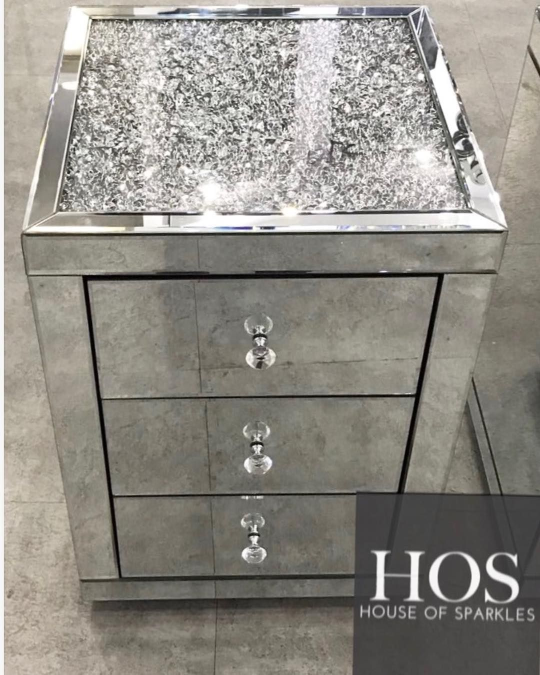 Looking For New Bedside Tables Check Out Our Diamond Crush On