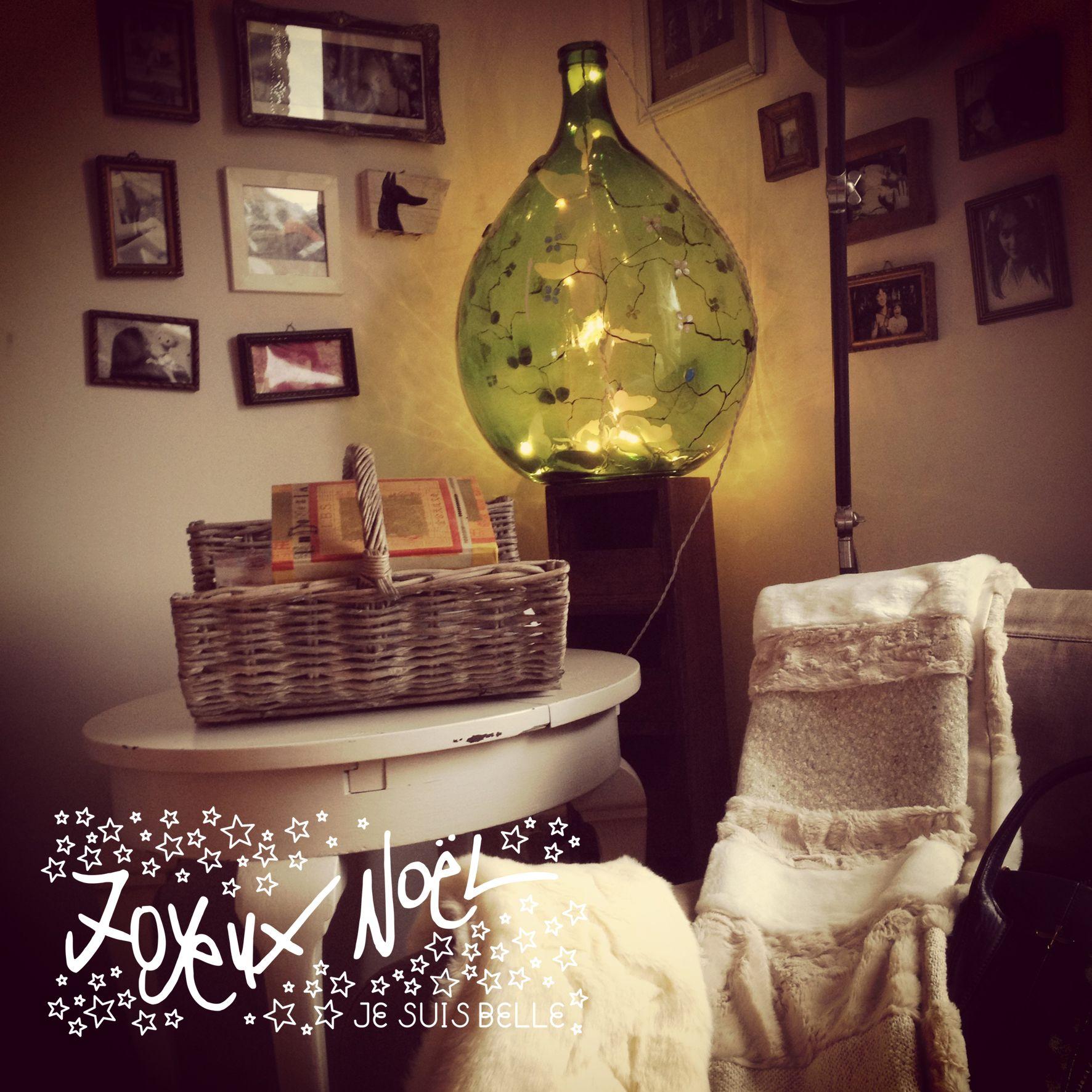 Je Suis Belle AW1314 Joyeux Noel