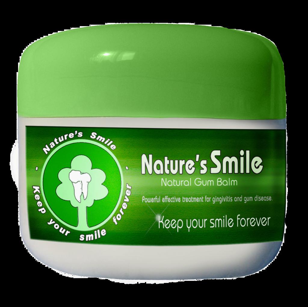 Nature's Smile reviews Technology Blog Gum treatment