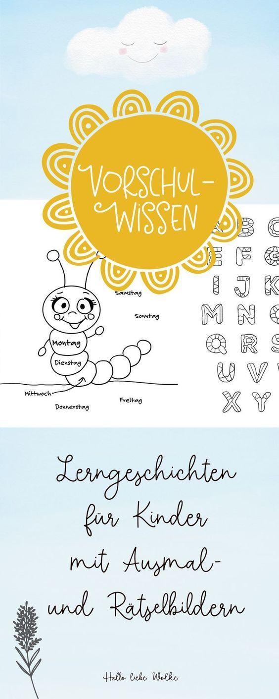 Lerngeschichten mit Wilma Wochenwurm - Das Buch jetzt im Handel ...