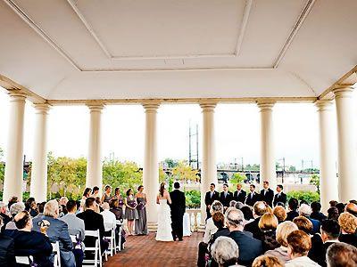 Water Works Restaurant And Lounge Philadelphia Weddings Pennsylvania Wedding Venues 19130