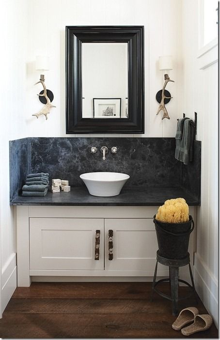 In Good Taste:Kantelberg Co. | BATHROOMS | Pinterest | Bath ...