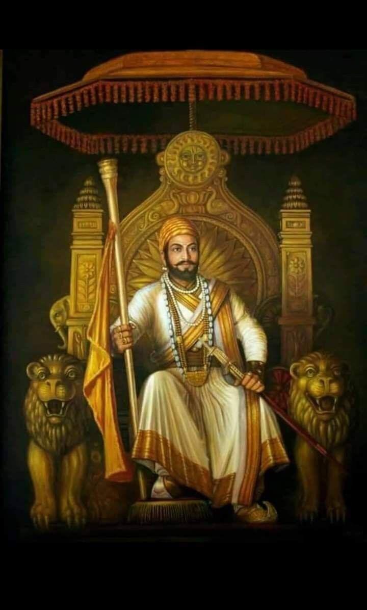 Shivaji Raje   Shivaji maharaj hd wallpaper, Warriors wallpaper ...