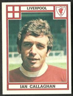 ian callaghan autobiography template