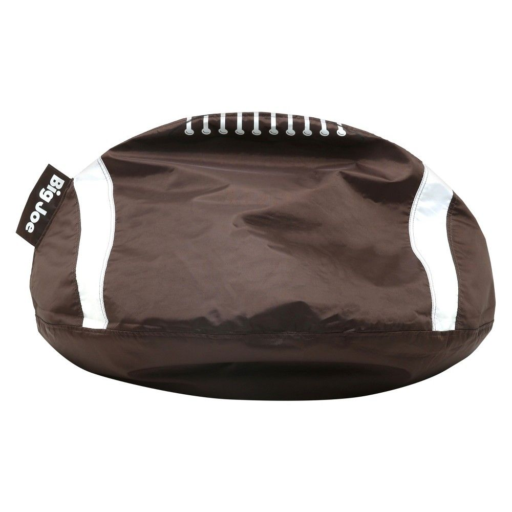Sport Ball Bean Bag Chair Football Big Joe Football Bean Bag Bean Bag Chair Bean Bag